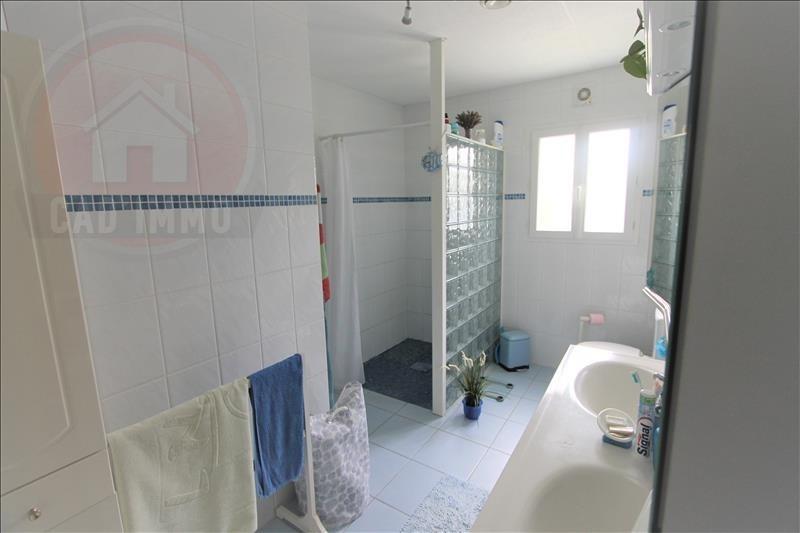 Sale house / villa St naixans 165000€ - Picture 6