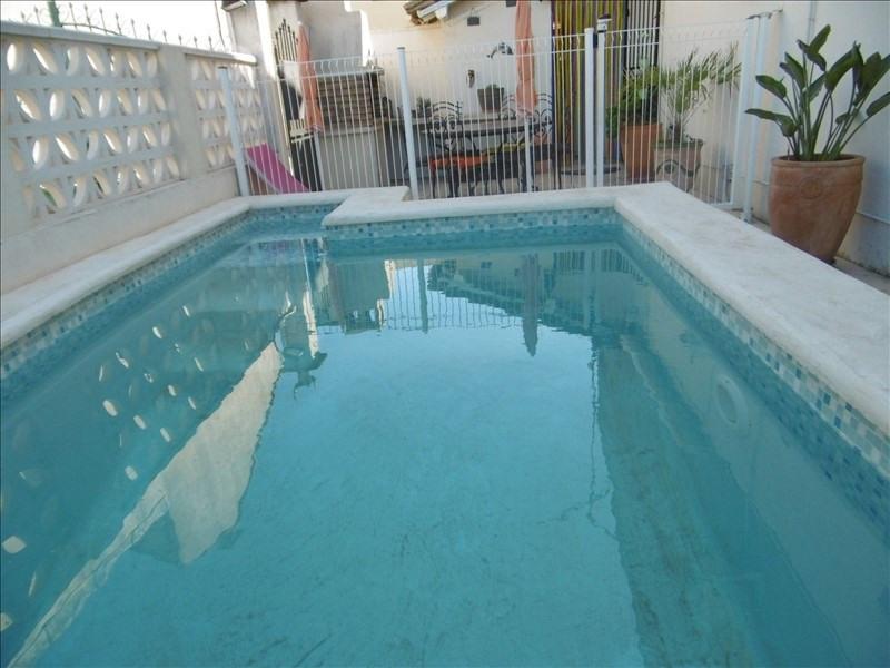 Vente maison / villa Aimargues 221000€ - Photo 15