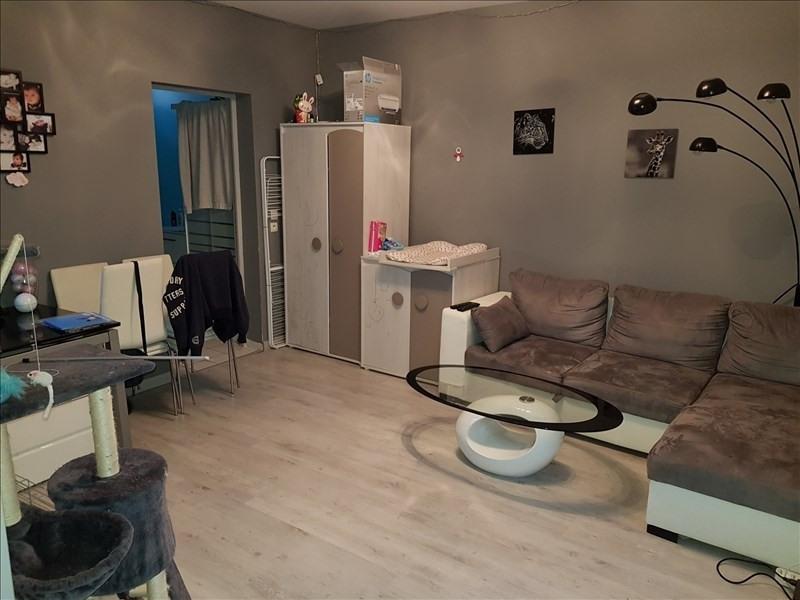Sale apartment Bornel 135000€ - Picture 1