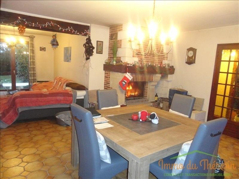 Vente maison / villa Cires les mello 199000€ - Photo 3