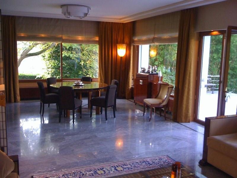 Deluxe sale house / villa Villennes sur seine 1890000€ - Picture 4