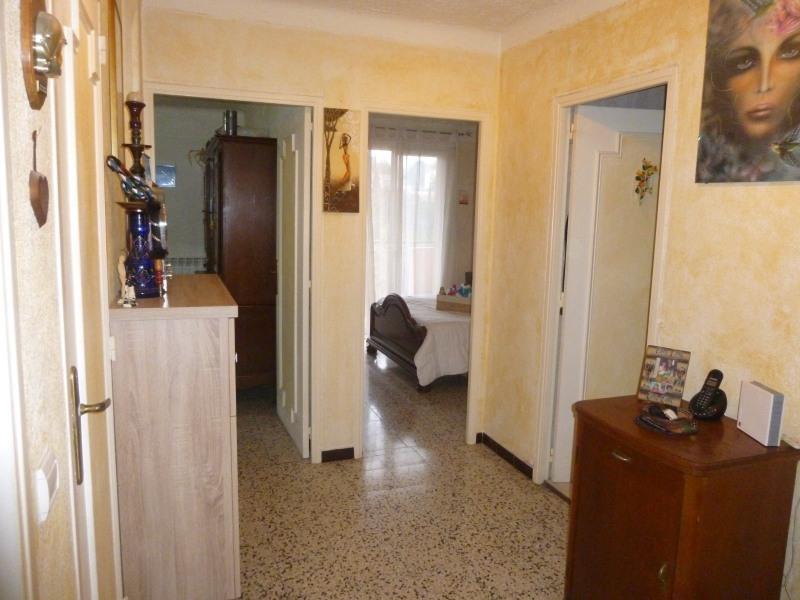 Sale apartment St raphael 160000€ - Picture 2