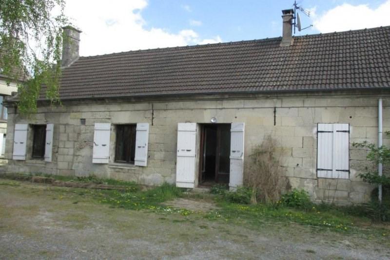 Produit d'investissement maison / villa Villers cotterets 372000€ - Photo 1