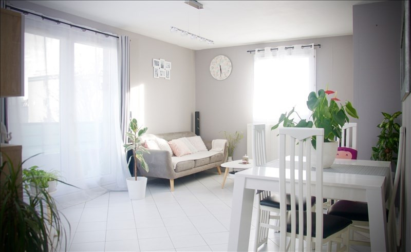 Sale apartment Torcy 193 000€ - Picture 1