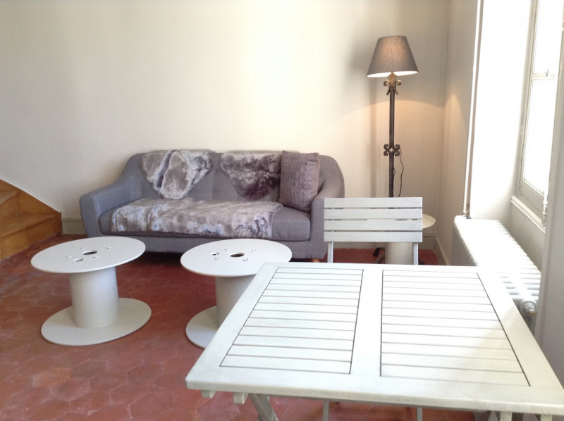 Rental apartment Fontainebleau 1 350€ CC - Picture 4