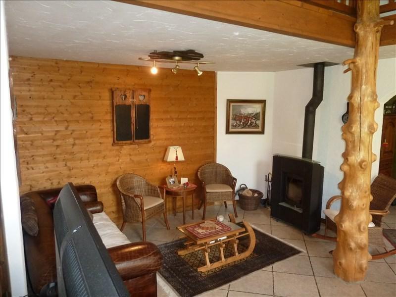 Immobile residenziali di prestigio casa Morzine 870000€ - Fotografia 5