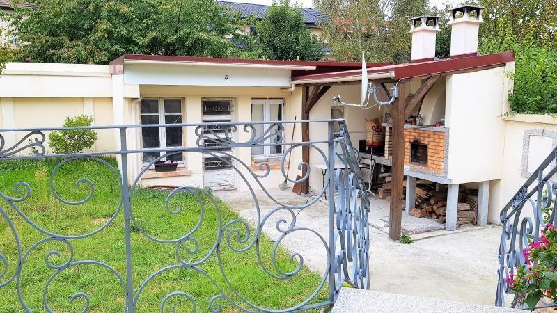 Sale house / villa Ormesson sur marne 550000€ - Picture 5