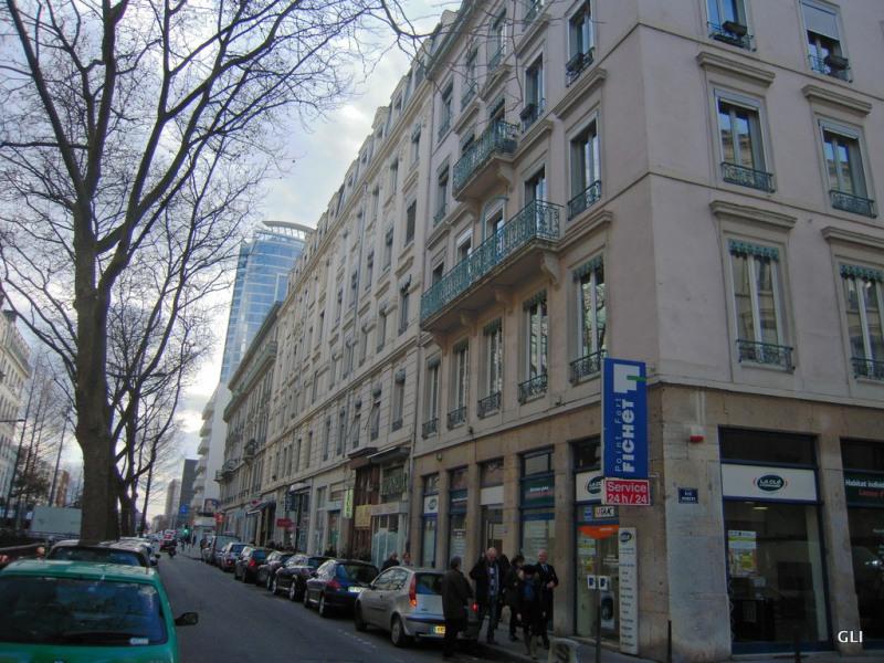 Rental apartment Lyon 6ème 440€ CC - Picture 9