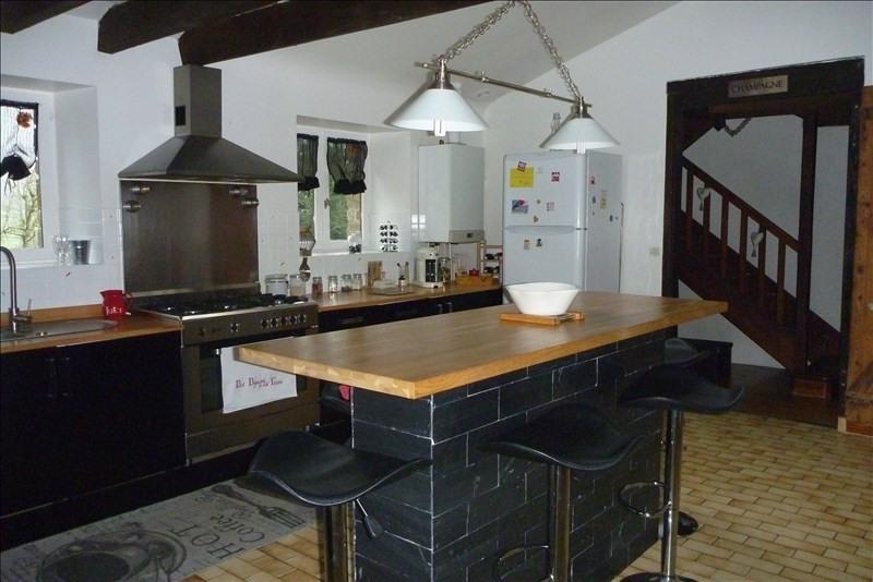 Vente maison / villa Rouge 251680€ - Photo 2