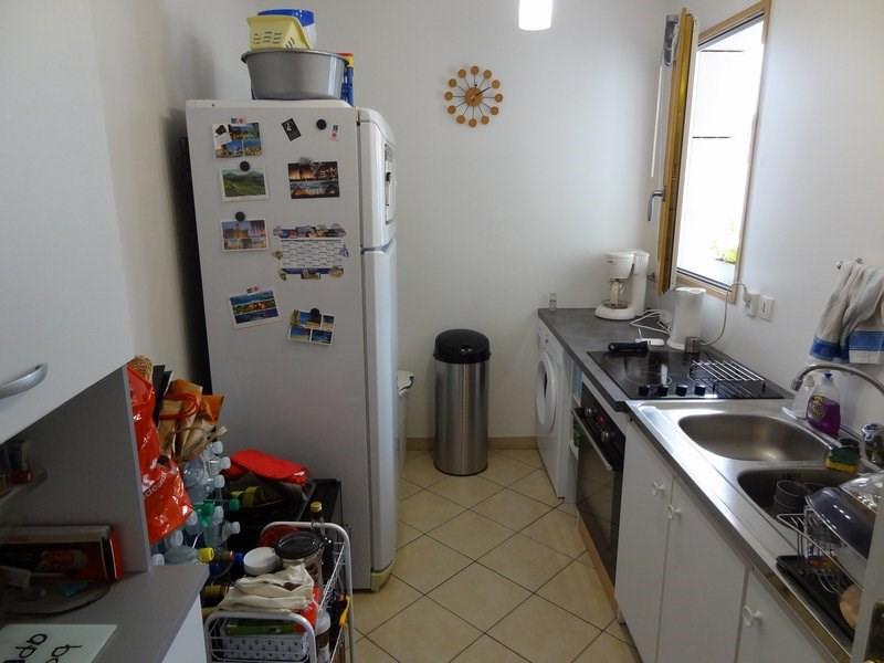 Rental apartment St cyr l ecole 912€ CC - Picture 2