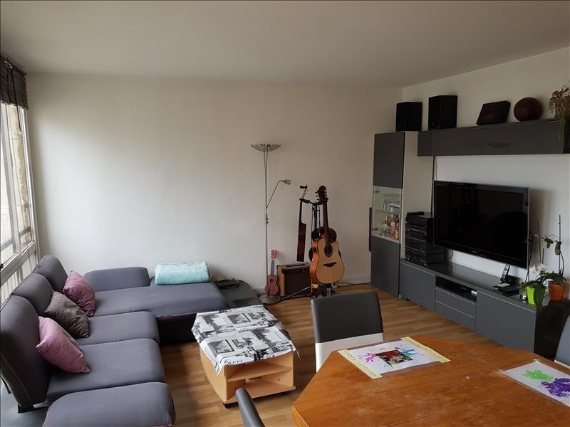 Sale apartment Meudon la foret 281000€ - Picture 2