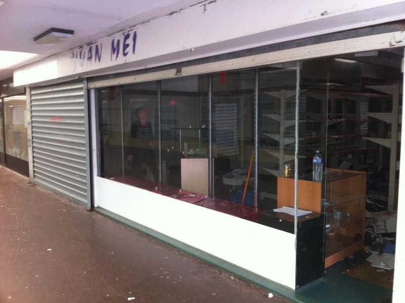 Location boutique Meudon la foret 1300€ HT/HC - Photo 1