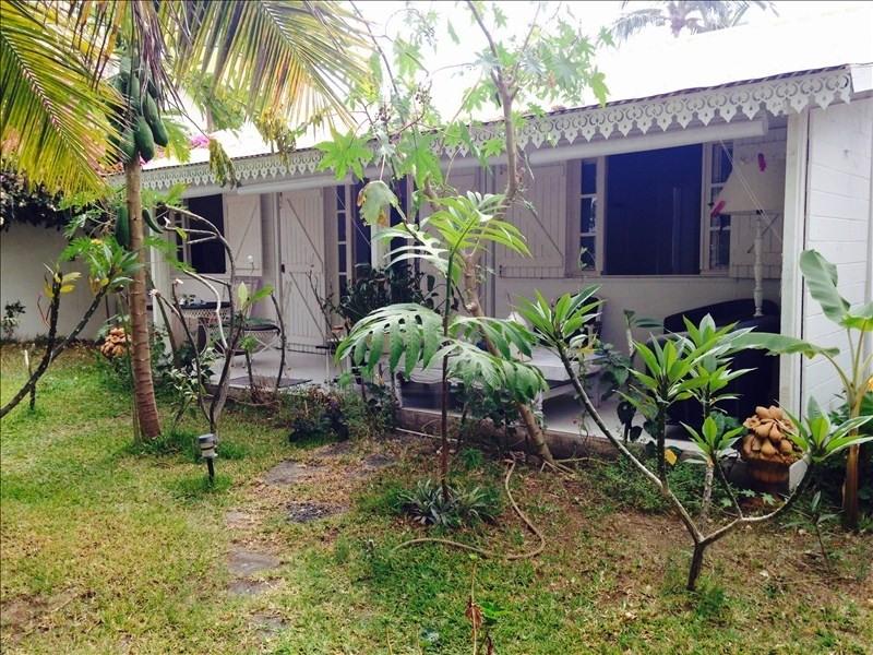 Location maison / villa St gilles les bains 1362€ CC - Photo 1