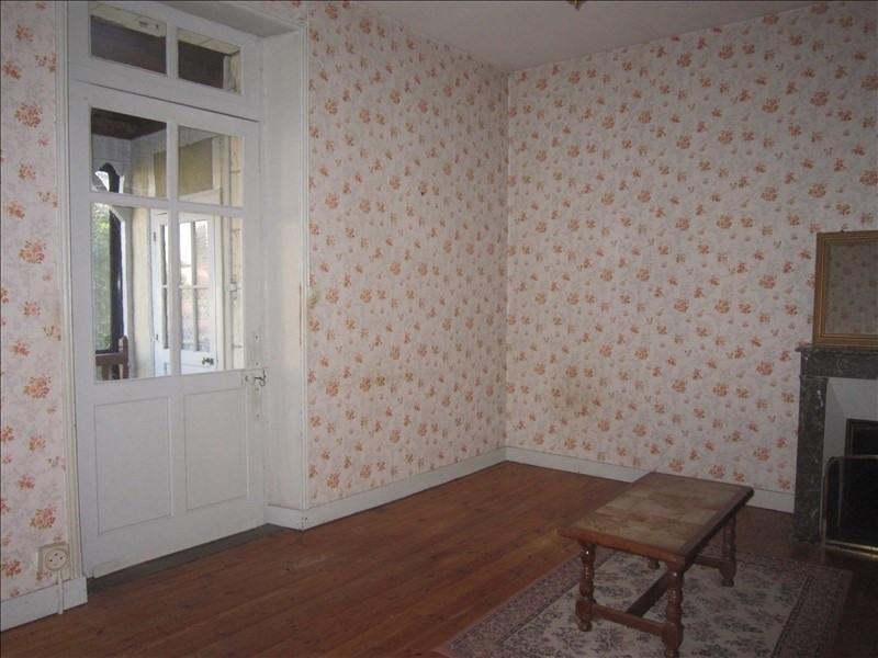 Vente maison / villa Le buisson de cadouin 180000€ - Photo 4