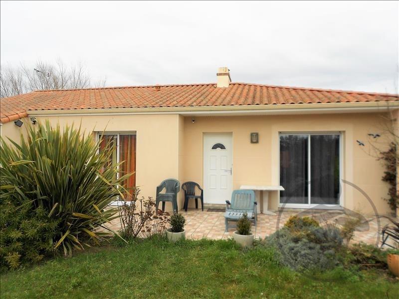 Sale house / villa St jean de monts 230000€ - Picture 1