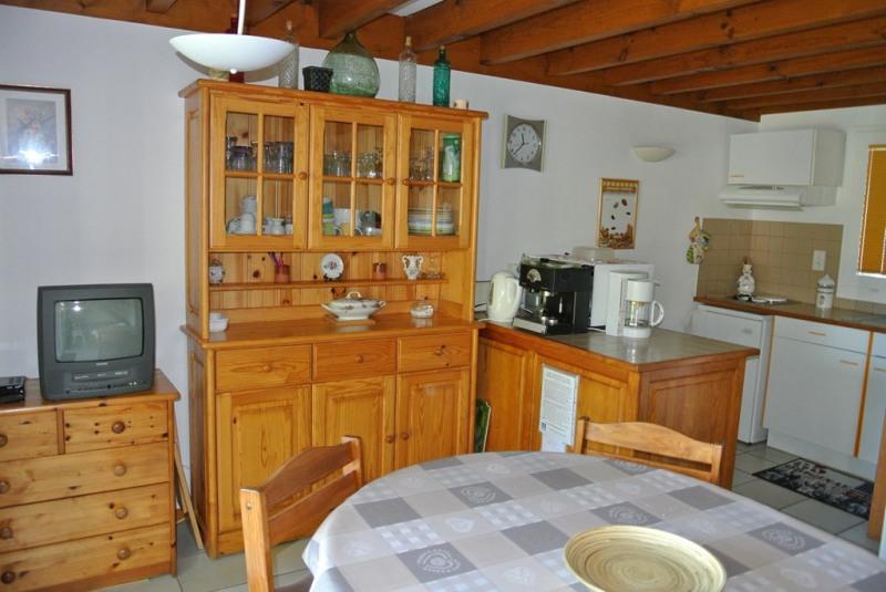 Verhuren vakantie  appartement Biscarrosse 260€ - Foto 6