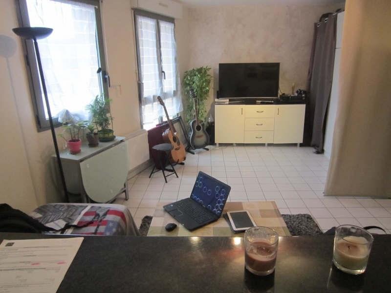 Produit d'investissement appartement Dourdan 106000€ - Photo 2
