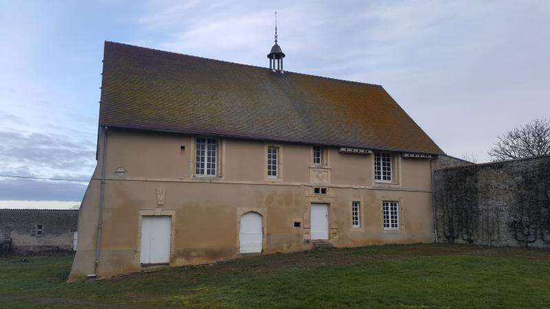 Vente maison / villa Cheux 445000€ - Photo 4