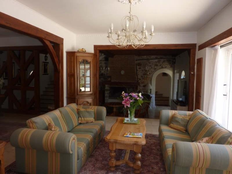Vente maison / villa Blennes 320000€ - Photo 3