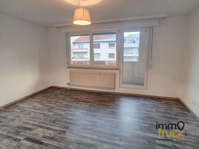 Sale apartment Bischheim 84 960€ - Picture 1