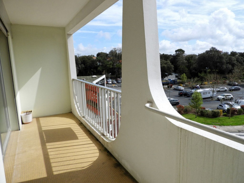 Sale apartment Saint palais sur mer 164 300€ - Picture 2