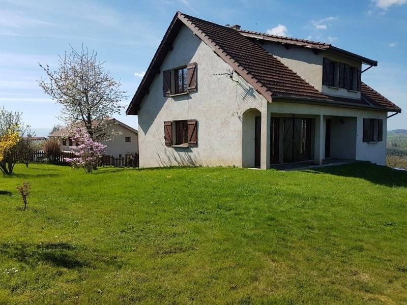 Sale house / villa Chazelles sur lyon 259000€ - Picture 1