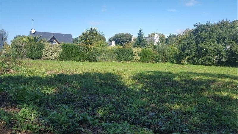 Vente terrain Fouesnant 203300€ - Photo 2