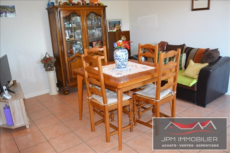 Vente appartement Scionzier 119 500€ - Photo 1