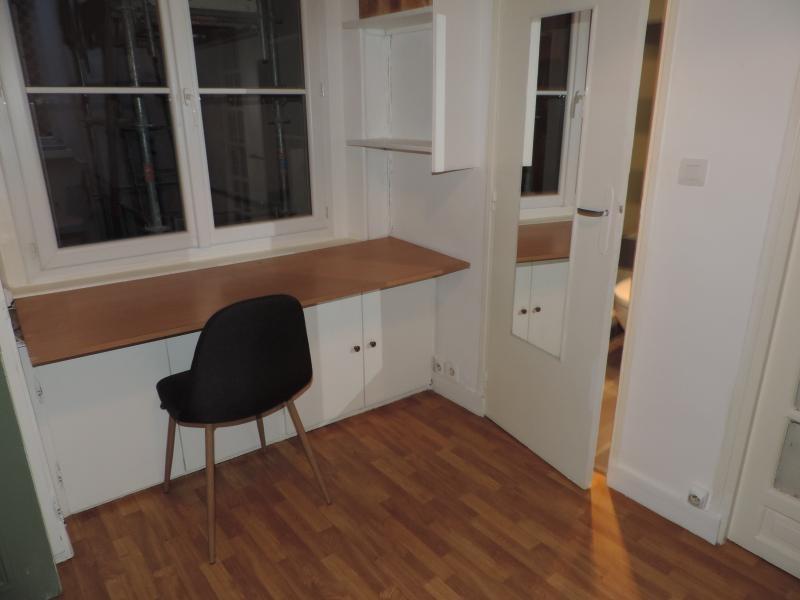 Vente appartement Paris 1er 165000€ - Photo 6