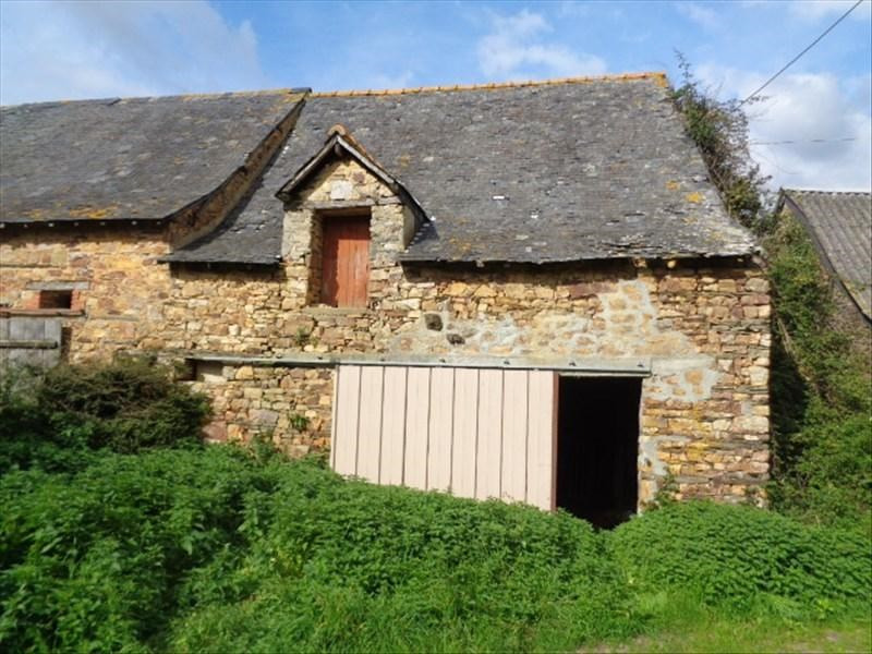Vente maison / villa Sion les mines 54000€ - Photo 2