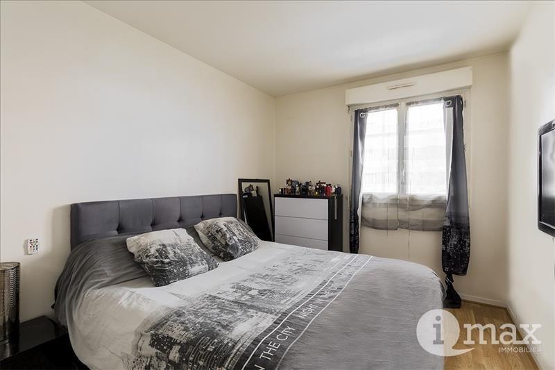 Sale apartment Asnieres sur seine 339000€ - Picture 3