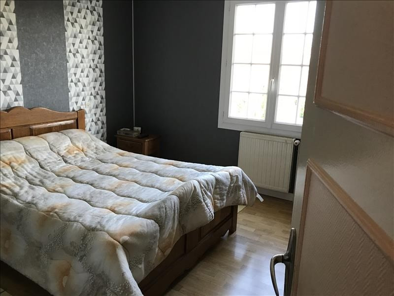 Vente maison / villa Picauville 168500€ - Photo 7
