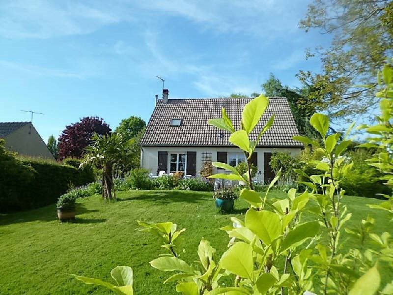 Sale house / villa Marines 225000€ - Picture 1