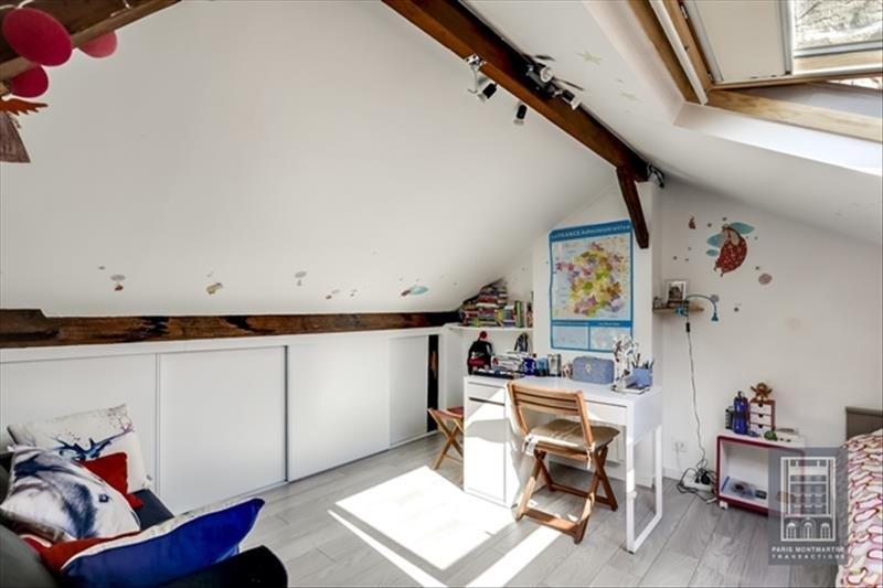 出售 公寓 Malakoff 449000€ - 照片 10