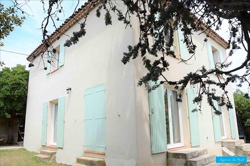 Vente de prestige maison / villa La ciotat 554800€ - Photo 8