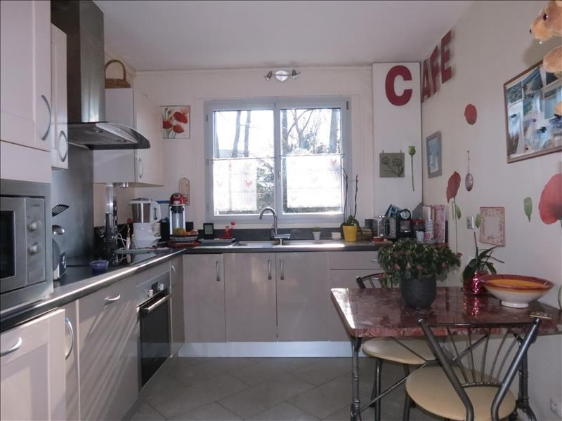 Vente appartement Taverny 228000€ - Photo 4