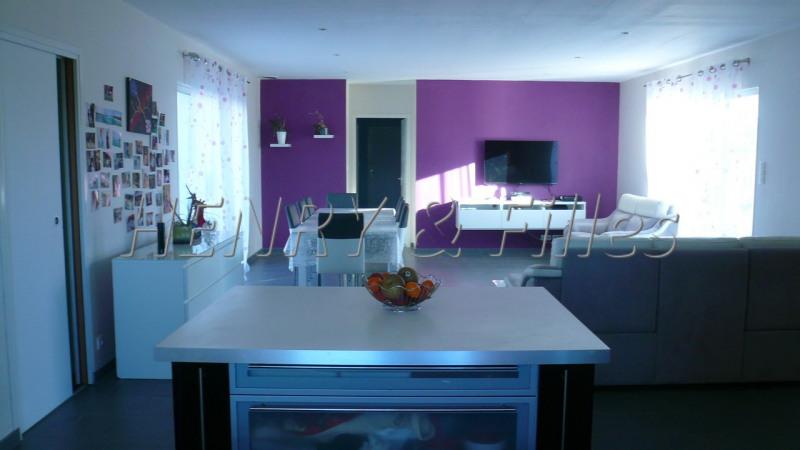 Sale house / villa Samatan 10 min 277000€ - Picture 15