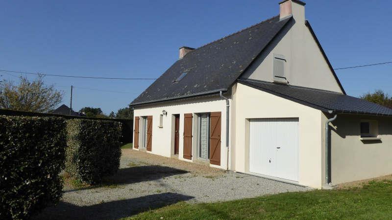 Vente maison / villa St gildas de rhuys 312000€ - Photo 1