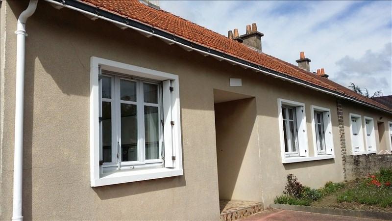 Vente maison / villa St pere en retz 132000€ - Photo 1
