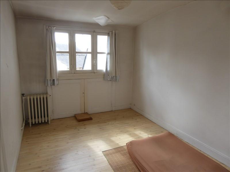 Sale house / villa Auray 121500€ - Picture 1