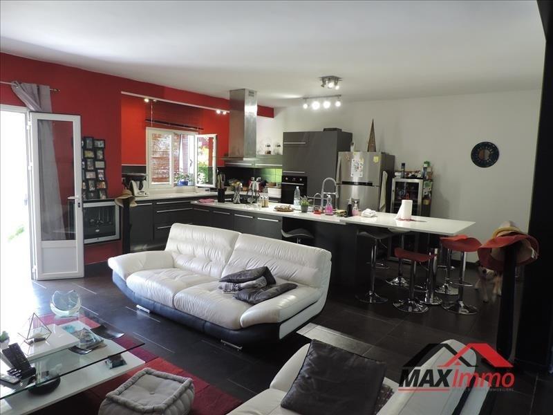 Vente maison / villa Salazie 437000€ - Photo 4