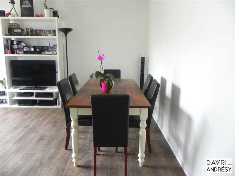 Vente appartement Andresy 189 500€ - Photo 5