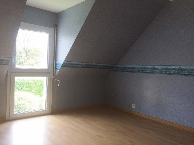 Vente maison / villa Pouldergat 165000€ - Photo 5