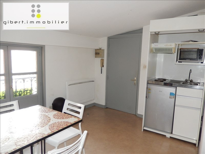 Location appartement Le puy en velay 301,79€ CC - Photo 2