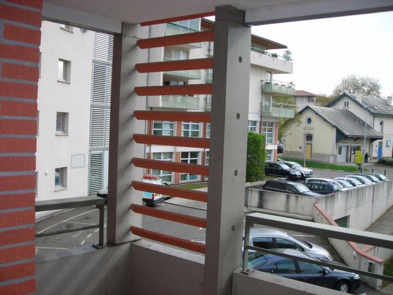 Rental apartment Colomiers 500€ CC - Picture 4
