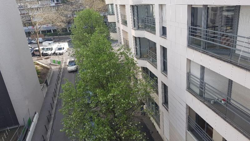 Location appartement Paris 15ème 1450€ CC - Photo 12