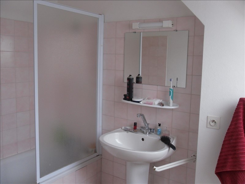 Location appartement Quimperle 350€ CC - Photo 3