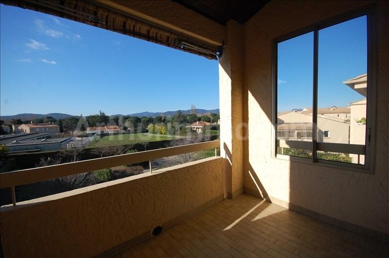Sale apartment Frejus 241500€ - Picture 2