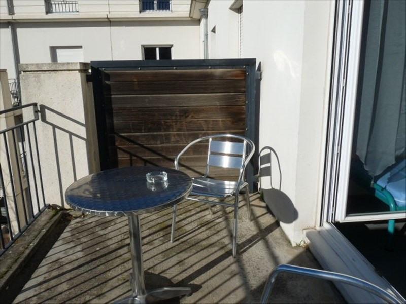 Investment property apartment Aix en provence 70500€ - Picture 2