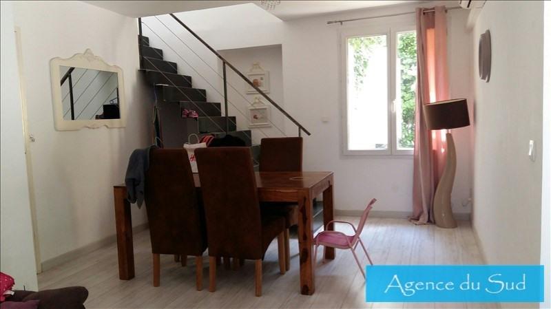 Vente de prestige maison / villa Roquevaire 555000€ - Photo 8